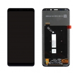 ราคาหน้าจอชุด+ทัสกรีน Xiaomi Redmi Note 5 อะไหล่เปลี่ยนหน้าจอแตก ซ่อมจอเสีย สีดำ