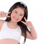 Genie Teeni Bra ชุดชั้นในสำหรับเด็กและวัยรุ่น😉 Size M ,L ของแท้ 100%