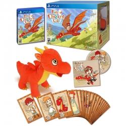++ชุดพิเศษ++ PS4™ Little Dragons Cafe [Limited] Zone US/ English ราคา 2690.- // * จำนวนจำกัด