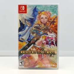 Nintendo Switch™ Code of Princess EX Zone US / English ราคา 1490.-