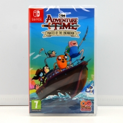Nintendo Switch™ Adventure Time : Pirates of the Enchiridion Zone EU / English ราคา 1390.-