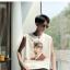 เสื้อกล้าม | เสื้อแขนกุด | เสื้อผ้าผู้ชาย thumbnail 15