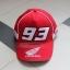 หมวกแก็ปขี่มอเตอร์ไซค์ 93 MOTOGP thumbnail 1