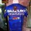 เสื้อยืด SUZUKI thumbnail 2