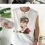 เสื้อกล้าม | เสื้อแขนกุด | เสื้อผ้าผู้ชาย thumbnail 16