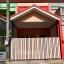 บ้านหลังตลาดปากเกร็ด ทาวน์เฮ้าส์ 2 ชั้น ตัวบ้านลมพัดผ่านดีมาก พื้นที่ 16 ตรว. 2 ห้องนอน 2 ห้องน้ำ 1 ห้องครัวเคาเตอร์ซิงค์ 1 โรงรถ 1 จอด ระเบียง หน้า-หลัง thumbnail 1