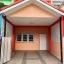 บ้านหลังตลาดปากเกร็ด ทาวน์เฮ้าส์ 2 ชั้น ตัวบ้านลมพัดผ่านดีมาก พื้นที่ 16 ตรว. 2 ห้องนอน 2 ห้องน้ำ 1 ห้องครัวเคาเตอร์ซิงค์ 1 โรงรถ 1 จอด ระเบียง หน้า-หลัง thumbnail 2