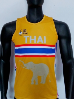 THAI VICTORY | Color Energetic Gold