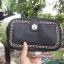 ZARA กระเป๋าสะตางค์ 2 ซิป พร้อมสายสะพายข้าง thumbnail 13