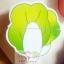 เเพคคู่ หั่นผัก ผลไม้ 8 ชนิด (ตีนตุ๊กเเก เล่นจับคู่/ จิ๊กซอว์ได้) thumbnail 3