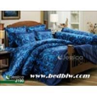 ชุดเครื่องนอน-ผ้าปูที่นอน-Jessica