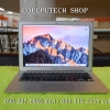 MacBook Air 13-inch Intel Core i5 1.4GHz. Ram 4 SSD 256 Early 2014.