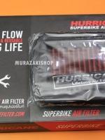 ไส้กรองอากาศ HURRICANE M-SLAZ R15เก่า ราคา950