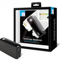 เครื่องสแกนแบบพกพา PenPower รุ่น BeeScan