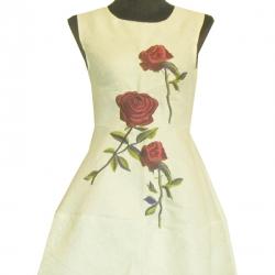 เสื้อผ้า เสื้อสวย อินเทรนด์ ทันสมัย เดรส Dress ชุดเดรส เดรสสั้น เดรสเกาหลี
