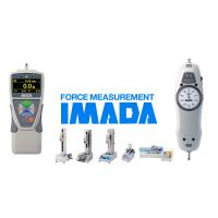 IMADA (Force Gauges)