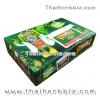 ยาอมโบตัน ตรากิเลน โอสถสภา เต๊กเฮงหยู รสดั้งเดิม (กล่องละ 24 ตลับ)