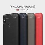 เคส Xiaomi Mi A2 (6x) TPU กันกระแทก