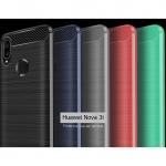 เคส Huawei Nova 3i TPU กันกระแทก