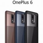 เคส OnePlus 6 Unbreak กันกระแทก