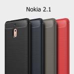 เคส Nokia 2.1 TPU กันกระแทก