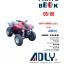 CD Spare Parts Book ATV ADLY 150SII(226A) 2005-2006(EN) thumbnail 1
