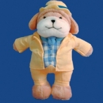 Music for Little Mozarts : Plush Toy - Puccini Pooch