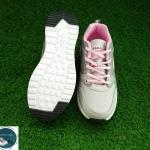 Baoji 266 Gray/Pink