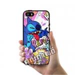 เคส ซัมซุง iPhone 5 5s SE สติช Bang เคสน่ารักๆ เคสโทรศัพท์ เคสมือถือ #1267