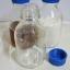 แก้วทนความร้อน กันมด สามารถเข้าไมโครเวฟได้ และเพิ่มอายุของอาหาร (500 ml.) *3 ใบ* thumbnail 3