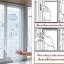 Home Decorate ม่านกันยุงอเนกประสงค์ สามารถติดได้ตามประสงค์ 1 ชิ้น thumbnail 5