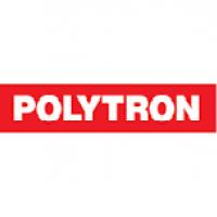 รีโมททีวี โปลิตรอน polytron