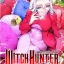 WITCH HUNTER ขบวนการล่าแม่มด เล่ม 1-19 thumbnail 1