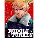 RUDOLF TURKEY เล่ม 06
