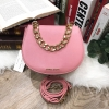 CHARLES & KEITH TOP HANDLE HANDBAG *Pink
