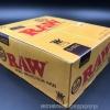 กระดาษโรลRAW King size slim(ยกกล่อง)