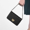 CHARLES & KIETH MINI CLUTCH BAG