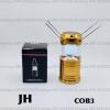 ตะเกียงแบบชัก ยี่ห้อ JH รุ่น COB3