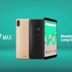 โทรศัพท์ Wiko View Max