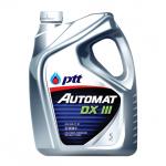 น้ำมันเกียร์อัตโนมัติปตท PTT Automat Dexron III ขนาด 5 ลิตร