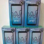 โทรสัพท์ Wiko Jerry 3