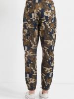 Jogger Pants Armykaki