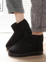 รองเท้าบูธสไตล์เกาหลี 1