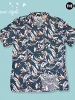 Shirt Hawaii No. 2