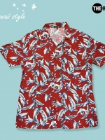 Shirt hawaii No. 4