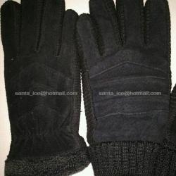 ถุงมือ ผ้าชามัวร์ ใช้ได้ทั้งหญิงและชาย