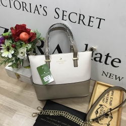Kate Spade New York Cedar steet Harmony Body Bag-เบจกากี