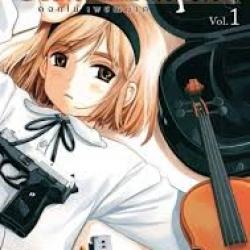 [แพ็คชุด] GUNSLINGER GIRL ดอกไม้เพชรฆาต เล่ม 1 - 15 (จบ)