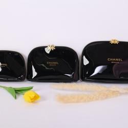 Chanel Cosmetic Snowflake set