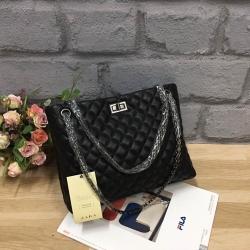 ZARA Chain Shoulder Bag